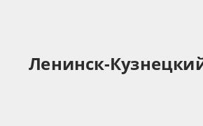 Справочная информация: Банкоматы Росбанка в Ленинск-Кузнецком — часы работы и адреса терминалов на карте